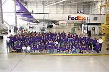 FedEx Employees